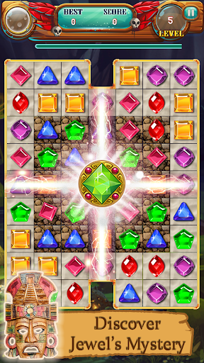 Jewels Deluxe for PC