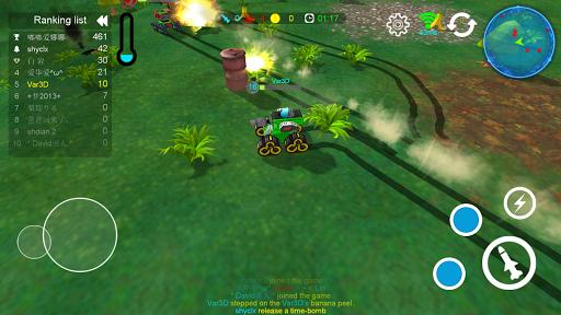 Battlefield Tank 3D android2mod screenshots 1