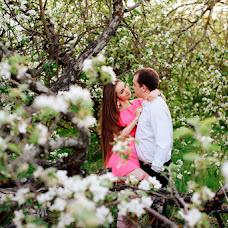 Wedding photographer Alina Shevareva (alinafoto). Photo of 15.06.2018
