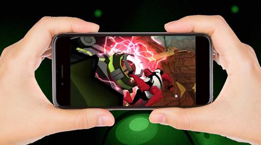 動作必備免費app推薦|Ultimate Ben Aliens Battle線上免付費app下載|3C達人阿輝的APP