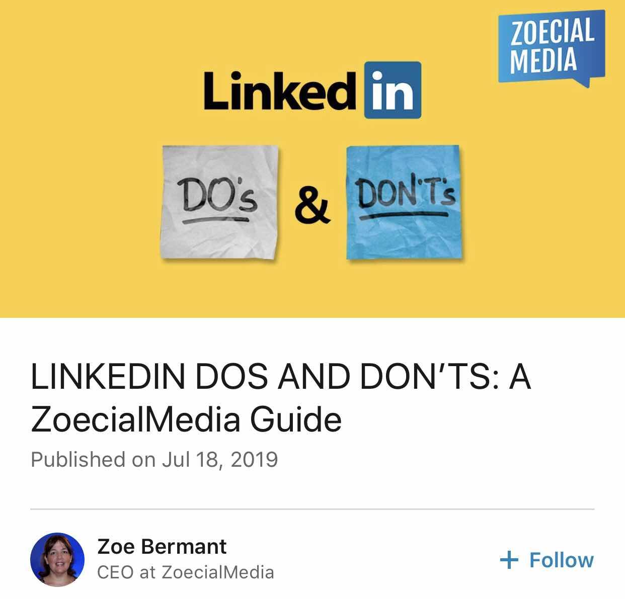 Dating App via LinkedIn processus de rencontre quelqu'un