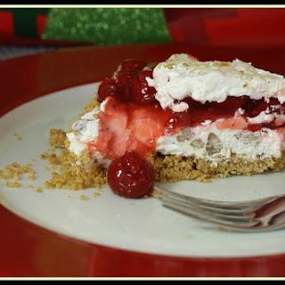 Cherry Dessert.
