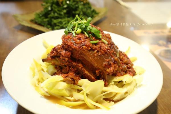 苗栗三義勝興客棧 道地客家風味餐、手造米食、手路醬菜及客家擂茶都很厲害