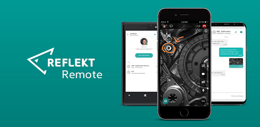 Приложения в Google Play – REFLEKT <b>Remote</b>