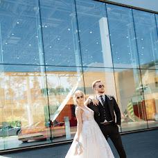 Wedding photographer Yuliya Samokhina (JulietteK). Photo of 07.07.2018