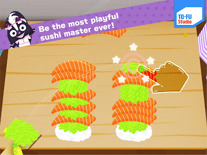 App TO-FU Oh!SUSHI APK for Windows Phone