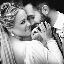 Wedding photographer Fraco Alvarez (fracoalvarez). Photo of 06.07.2018