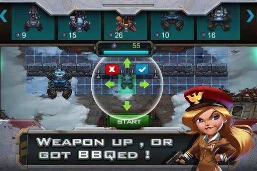 Zombie Evil 2 screenshot 3