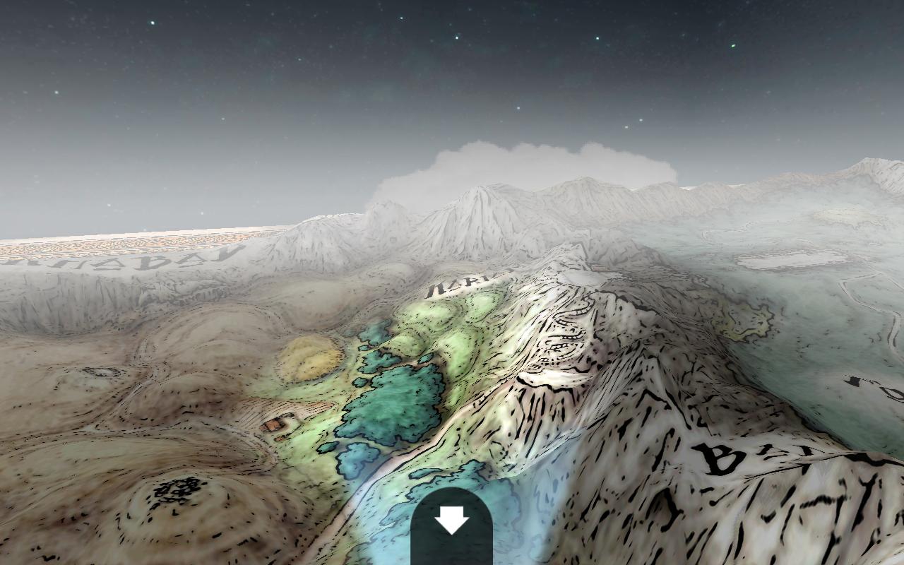 Sorcery! 3 screenshot #5