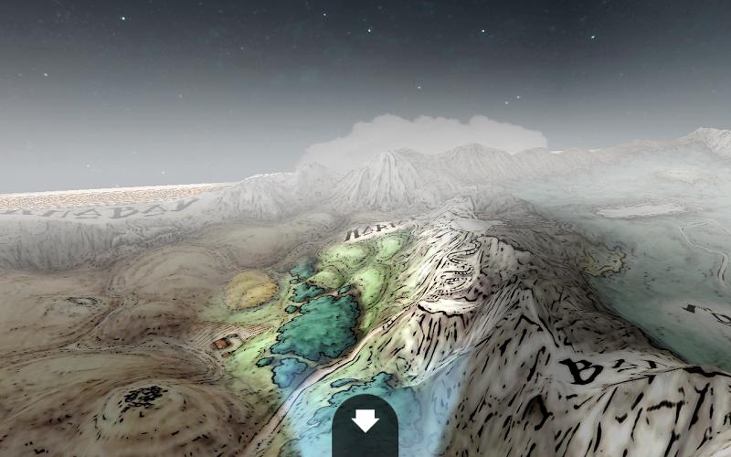 Sorcery! 3 Screenshot 4
