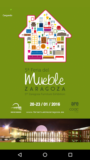 Zaragoza Furniture Exhibition
