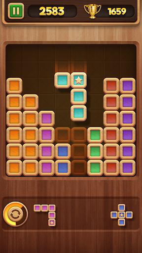 Block Puzzle: Star Finder 1.0.12 screenshots 1
