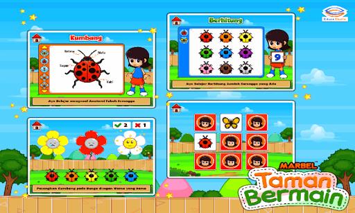 Marbel Game Edukasi Anak  screenshots 3