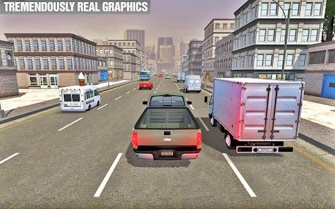 Crazy Car Traffic Racing Games 2019 : Free Racing 3