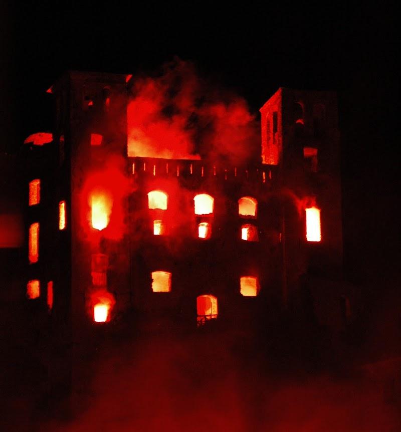 non scherzate col fuoco !!!!!! di domenicolobinaphoto