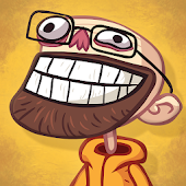 Troll Face Quest TV Shows icon