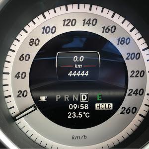 Cクラス W204 C250AV AMGスポーツパッケージプラスのカスタム事例画像 よっちゃんさんの2019年05月14日15:25の投稿