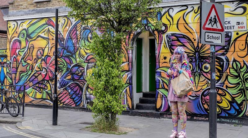 London color di Sergej