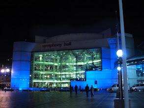 Photo: BGV visit 11 - Birmingham at night - photo miltoncontact.com