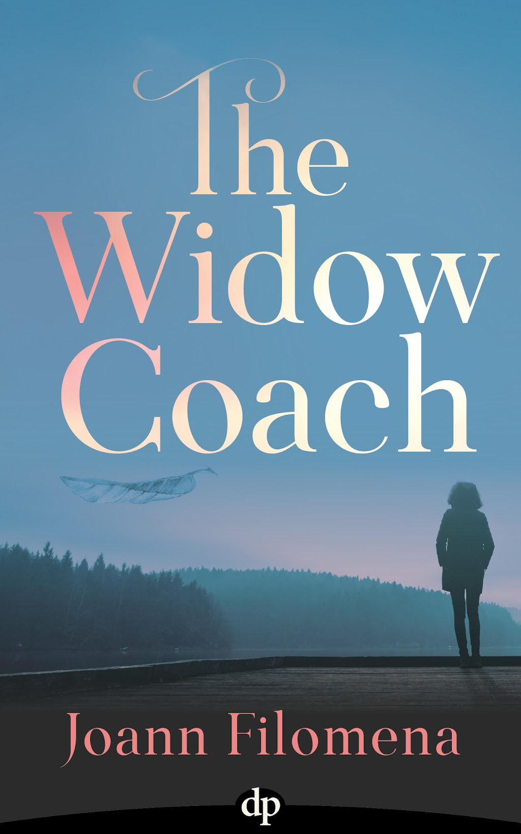 Book Cover of The Widow Coach