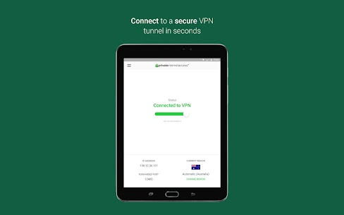 VPN by Private Internet Access 6