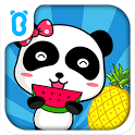 Fun Fruit - Game for kids icon