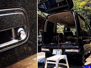 アトレーワゴン S331Gのカスタム事例画像 kumaoさんの2020年05月04日06:52の投稿
