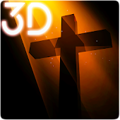 Holy Cross 3D Parallax Live Wallpaper