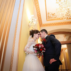 Wedding photographer Ekaterina Yumasheva (yumasheva). Photo of 14.06.2017