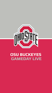 OSU Buckeyes Gameday LIVE- screenshot thumbnail