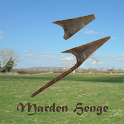Marden Henge icon