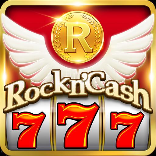 Rock N' Cash Casino Slots -Free Vegas Slot Machine