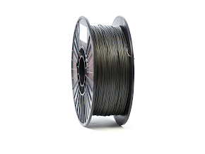 Graphite Grey PRO Series HT-PLA Filament - 1.75mm
