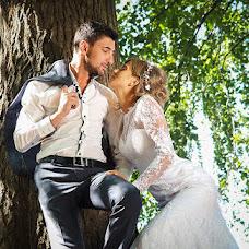 Wedding photographer Anton Romashkin (romashkin). Photo of 13.02.2017