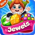 Jewel Gems 2021 icon