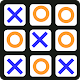 Tic Tac Toe (Game) for PC-Windows 7,8,10 and Mac