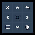 Home Remote Control Icon