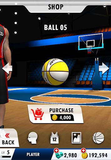 Basketball Champion v1.1.3 APK (Mod) ~ Andros Maniac