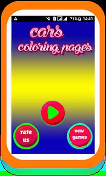 Download Mewarnai Permainan Mewarnai Mobil Apk Latest Version Game