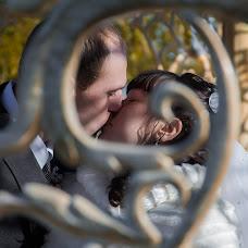 Wedding photographer Pavel Zhukov (jukovphoto). Photo of 24.11.2015