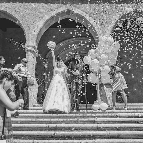 Wedding photographer Luigi Tiano (LuigiTiano). Photo of 18.01.2018