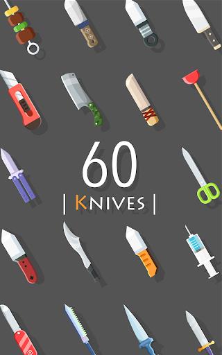 Knife vs Fruit: Just Shoot It! 1.2 screenshots 5