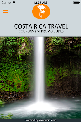 Costa Rica Travel Coupons-Imin