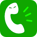 Prankster - the Prank Call App icon