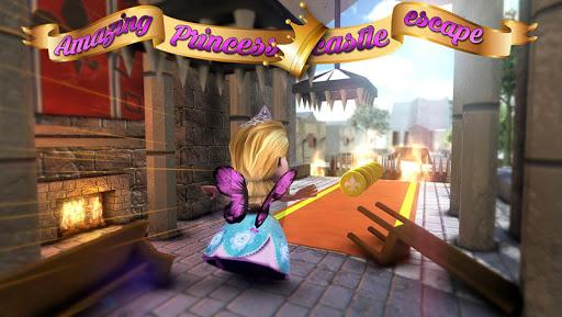 Amazing Princess Castle Escape
