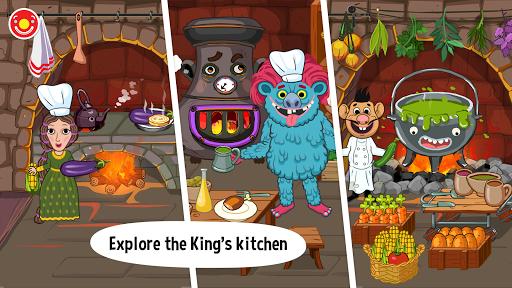 Download Pepi Tales: Kingu2019s Castle MOD APK 3