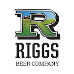 Logo for Riggs Beer Company