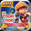 Choki Choki Boboiboy Galaxy icon