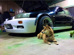 スカイライン HR34 GTスペシャルエディションのカスタム事例画像 uchida_ddさんの2019年07月06日21:05の投稿