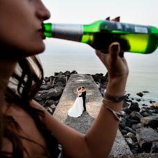 Wedding photographer Danilo Sicurella (danilosicurella). Photo of 02.12.2016